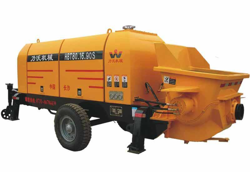 邯郸县混凝土输送泵图片_邯郸县混凝土输送泵