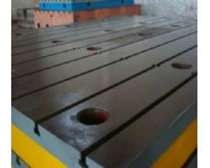 泊头机床铸件图片/泊头机床铸件样板图 (2)