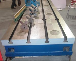 泊头机床铸件图片/泊头机床铸件样板图 (4)