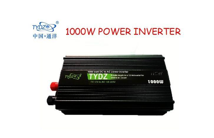 供应1000W修正弦波逆变器