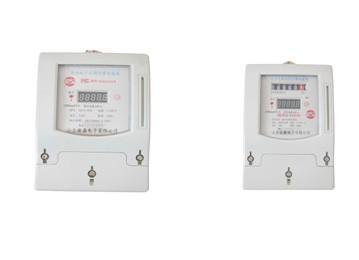 供应IC卡电表