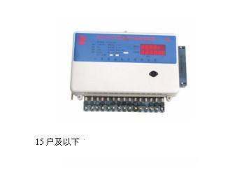 供应集中式电表