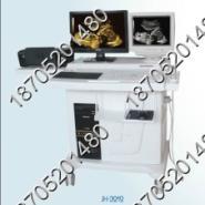 双屏B型超声诊断仪数字化笔记本B超图片