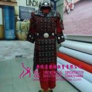 佛山古代盔甲表演服出租广州铠甲图片