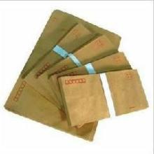 广西桂林厂价批发牛皮纸白色6/7/9号A4信封工资袋邮局标准黄色贺卡批发