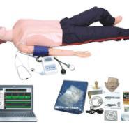 急救训练模拟人图片