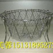 不锈钢工艺网筐网篮图片
