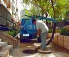 供应温州潘桥疏通排污管环卫车吸粪抽粪清理化粪池 疏通下水道 马桶图片