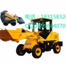 供应轮胎式装载机挖掘装载机广西厂家