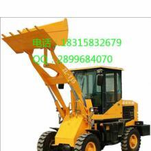 山东齐河改装电动装载机铲车装载机械装载挖掘装载机厂家