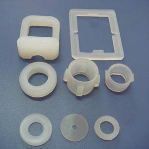 广州硅胶橡胶制品图片