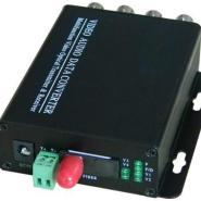 4路视频光端机HTXD-TR4V1DFC-20S图片