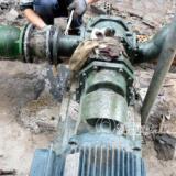 供应压滤机配套旋转活塞泵-浓浆污泥泵
