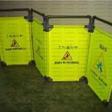 供应折叠围栏 布艺折叠围栏 安全折叠围栏