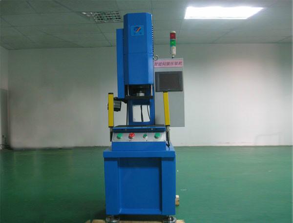 供应精密数控伺服电子压力机,厦门伺服压装机
