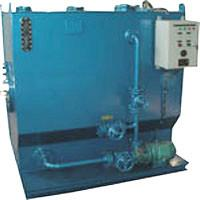 供应船用生活污水贮存柜贮存柜图片