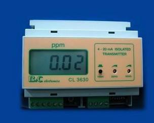 供应在线余氯仪-在线余氯分析仪报价图片