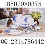 56头骨瓷餐具价格图片