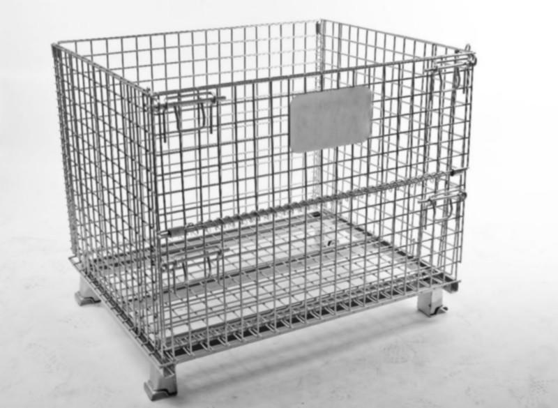 供应物流仓储笼-生产仓储笼