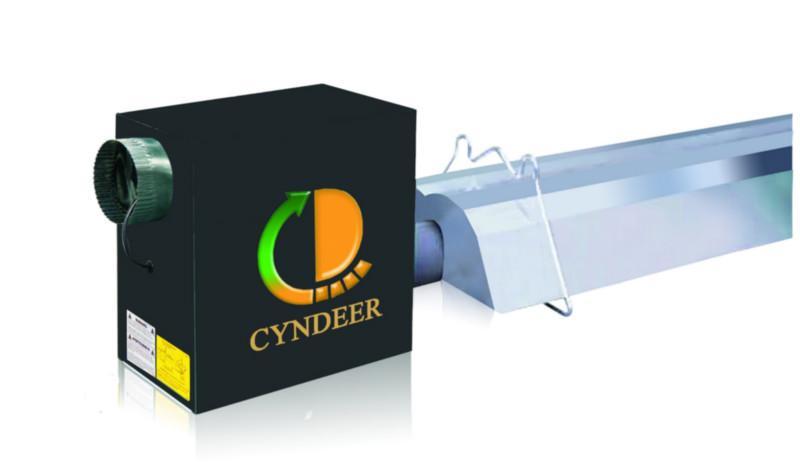 供应燃气红外线辐射采暖 燃气红外线辐射采暖UX-CDL大