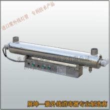 供应陕西紫外线净水消毒设备图片