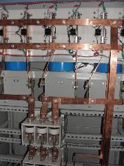 供应电机调速装置