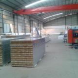 供应昆明彩钢岩棉夹芯板苏工生产