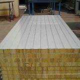 供应玉溪岩棉彩钢复合板