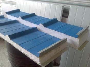 供应云南彩钢复合板报价-彩钢夹芯板-彩钢夹芯板厂家
