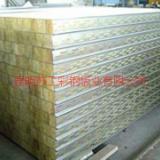 供应SG岩棉彩钢复合板
