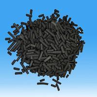 供应染料油漆等行业蜂窝状活性炭批发