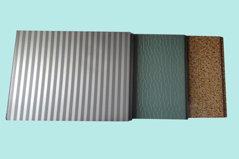 保温装饰一体化板图片/保温装饰一体化板样板图 (2)