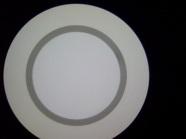 光纤端面图片/光纤端面样板图 (3)