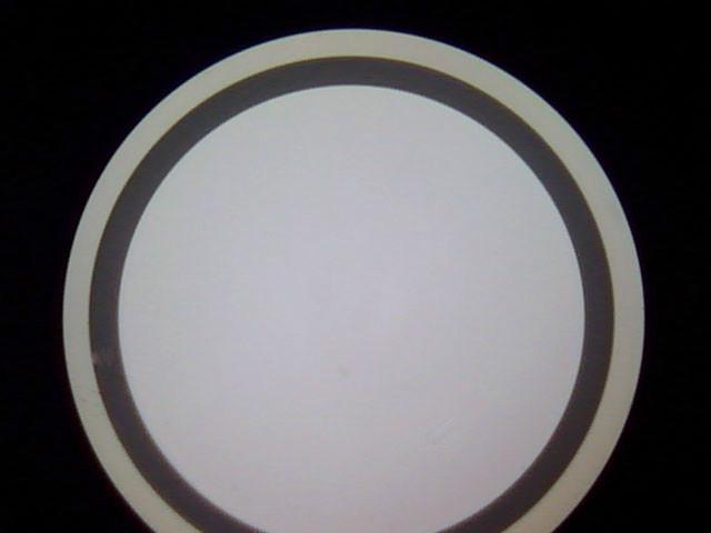 光纤端面图片/光纤端面样板图 (2)