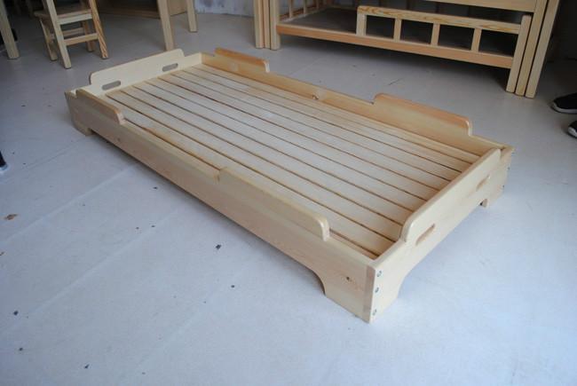 儿童实木床松木图片 儿童实木床松木图片大全 儿童实木床松木图库 一