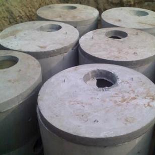淄川钢筋混凝土化粪池成品化粪池图片