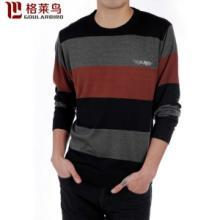 供应韩版男装毛衣低价清仓-广东深圳
