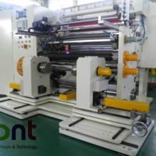 供应电容器薄膜分切机