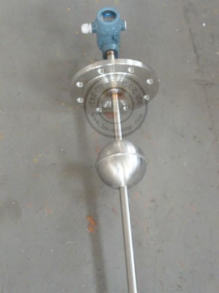 供应浮球液位变送器
