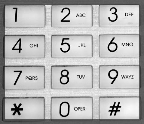 供应 工业电话机配件