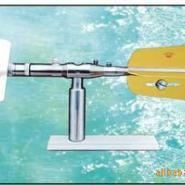 使用普遍的旋桨流速仪图片