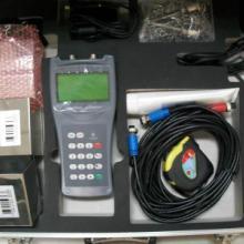 供应用于管道测流量的TDS-100H超声波流量计,流量计专业制造金水华禹批发