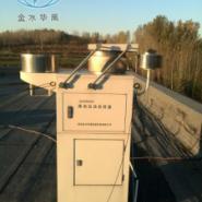 降水降尘自动采样器图片