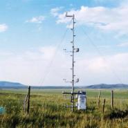 HY.QX-1气象自动监测系统图片