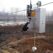 非接触式雷达波在线测流系统图片