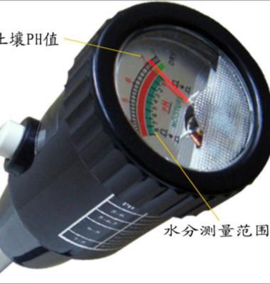 土壤PH值酸堿度濕度檢測儀圖片/土壤PH值酸堿度濕度檢測儀樣板圖 (1)