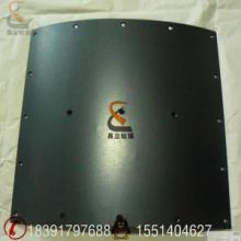 供应用于铜箔生产的铱钽钛阳极 氧化铱钛阳极 MMO钛阳极图片