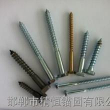 供应厂家直销DIN571六角木螺钉