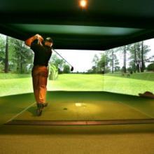 广州晟兰高尔夫练习用品 高尔夫推杆练习器 高尔夫练习用品