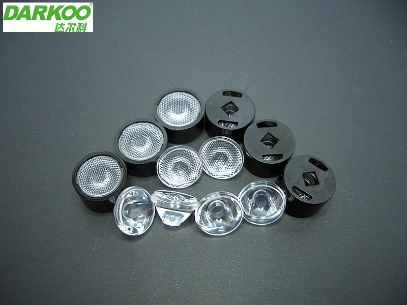 供应中山光学模具达尔科3030单颗透镜